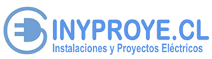 Inyproye.cl Logo